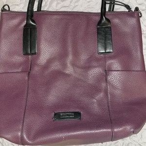 Kenneth Cole Reaction Larger Size Tote